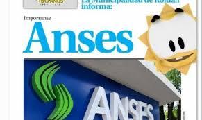 Anses Desmiente Versiones De Baja De Pensiones No Contributivas FM