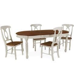 5 Piece Oval Dining Room Sets by Coronado 5 Piece Oval Dining Set Buttermilk 5 Piece Dining Set