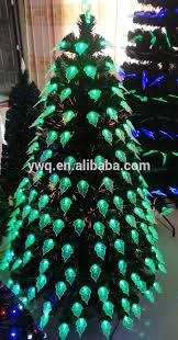 25m Spiral Rope Light Christmas Tree 8ft Red Green