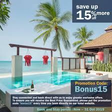 100 Top 10 Resorts Koh Samui Luxury Resort Beachfront Resort Villa In