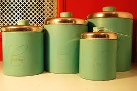 kitchen Metal kitchen canisters Inspiration for your Home