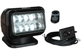 100 Truck Spot Light Larson Electronics Magnalightcom Introduces Explosion Proof