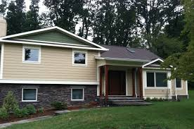100 Split Level Project Homes Improving A BallardMensua Architecture