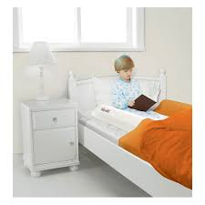 Halo Bed Rail by The Shrunks Inflatable Bed Rail Cariboo Babies