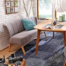 sofabank lentini weiß bänke bänke eckbänke