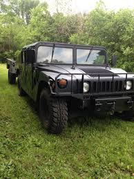 Great Titled AM General Slant Back Humvee/Hummer/H1 W/Winch 2017 ... 2003 Used Hummer H1 Truck Body Ksc2 2 Man Rare Model That Time I Traded An Audi S4 For A Hummer H1and 1994 4 Hard Top Sale In Orange County Ca Stock Front And Rear Differential Cover Sale Los Angeles 90014 Autotrader Military Humvee Hmmwv Utah Nationwide For Buying A Is Lot Harder Than You Might Think Rasheed Wallace Dreamworks Motsports Diy Am General Announces New 59995 Civilian Cseries 2000 Classiccarscom Cc704157