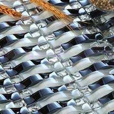 buy iridescent glass tiles and get free shipping on aliexpress