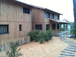 maison en bois cap ferret la maison bois du bassin à andernos les bains dans le bassin d