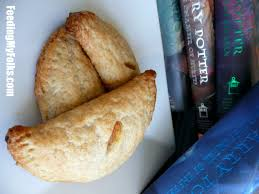 Pumpkin Pasties Recipe by Harry Potter Pumpkin Pasties Feeding My Folks