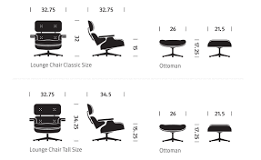 Eames® Lounge Chair & Ottoman - Hivemodern.com Charles Ray Eames Lounge Chair Vitra 70s Okay Art Early Production Eames Rosewood Lounge Chair Ottoman Matthew Herman Miller Vintage Brazilian 67071 Original Rosewood 670 And Ottoman 671 For Herman Miller At For Sale 1956 Moma A