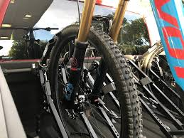 What Are The Best Bike Rack Options For Full-size Pickup Bed?- Mtbr.com Pvc Truck Bed Bike Rack Camping Pinterest Bed Bike Rack 58 Pickup Pipeline Bicycle Diy For Bradshomefurnishings Product Review 1up Usa Fat Quik Best Choice Products 4 Four Pick Up Of The Swagman Pickup Truckbedbike Racks On A 2015 Toyota Topline 2 Carrier Mounted Expandable Cars Truckss Yakima For Trucks Steel Hitchmounted 4bike Fits 2in Hitch Receiver Www Inside By Heinger On Sale Until Friday 2011 Ford F150 Tacoma Mount Victoriajacksonshow
