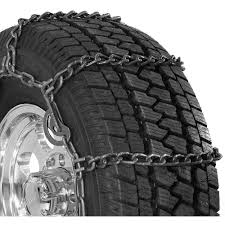 100 Truck Tire Chains Super Single Chain With Camlock Walmartcom