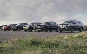 100 Truck Vs Car Video Pickup Truck Drag Race Ford Ranger Vs MercedesBenz XClass