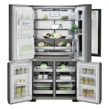 48 Cabinet Depth Refrigerator by Counter Depth Stainless Refrigerators Appliances The Home