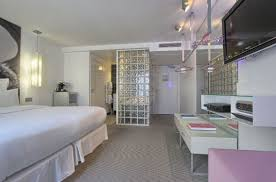 100 Kube Hotel Paris Reviews And Room Rates