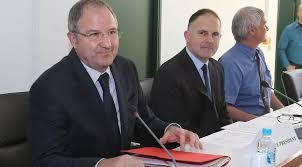 Chambres D Agriculture Corse Corse Chambre D Agriculture De Haute Corse Jean Marc Venturi Réélu