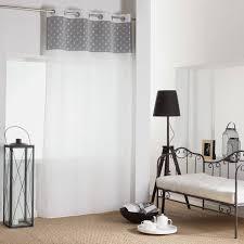 gardine für wohnzimmer minnie 140 x 240 cm grau emako