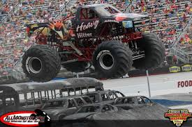 100 Monster Truck Engines Photos Bristol Madness 2016