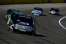 100 Truck Series LVMS Starting Lineup NASCAR Racing News