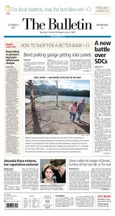 Reddy Kilowatt Lamp Storage Wars by Bulletin Daily Paper 10 05 11 By Western Communications Inc Issuu