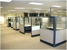 Cubicle Decoration Ideas In Office by Modern Office Cubicles Ideas Home Interior Design Installhome Com