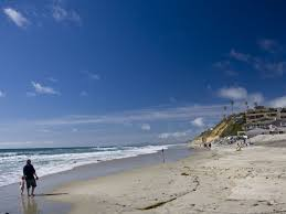 Moonlight Beach Encinitas Around My Town Del Mar And North County