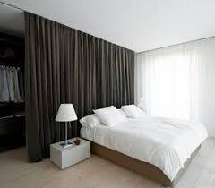 Schlafzimmer Vorhã Nge Wohnideen Schlafzimmer Den Platz Hinterm Bett Verwerten