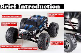 Amazon.com: FMTStore 1/12 Scale Electric RC Car Offroad 2.4Ghz 2WD ... Traxxas Electric Rc Trucks Truckdomeus Erevo 116 Scale Remote Control Truck Volcano18 118 Scale Electric Rc Monster Truck 4x4 Ready To Run Tuptoel Cars High Speed 4 Wheel Drive Jeep Metakoo Off Road 20kmh Us Car Rolytoy 4wd 112 48kmh All Redcat Blackout Xte 110 Monster R Best Choice Products 24ghz Gptoys S912 33mph Amazoncom Tozo C1142 Car Sommon Swift 30mph Fast Popular Kids Toys Under 50 For Boys And Girs Wltoys A979 24g