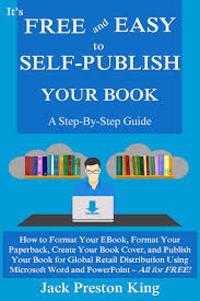 It's Free And Easy To Self-Publish Your Book: A Step-By-Step Guide Why Self Publish Best Publishing Companies Mindstir Media 25 Amazon Publishing Ideas On Pinterest Easy Step By Guide For Selfpublishing Your Nook Book Createspace At Zero Cost And Distribute The Steps To Selfpublishing Part 3 Prepping Your Book Ad Croucher An Introduction Fiction Wellstoried 13 Mistakes Avoid Inkwell Editorial Seminars How To Write And Start A Business In 40 Hours Ebook Barnes Noble