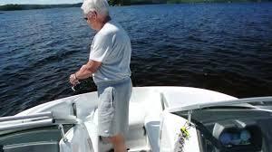 100 Mary Lake Ontario Fishing On Aug 2013 YouTube