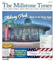 Millstone 0717 by Gunther Publications issuu