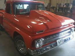 1965 Chevy Classic Stepside Pickup Truck Restored And Beautiful And ... For Sale Lakoadsters 1965 C10 Hot Rod Truck Classic Parts Talk Chevy Long Bed Pick Up Youtube Chevy Truck Pickup Rat Photo 1 Chevrolet Stepside Short W 4 Speed Barn Fresh C Restoration Franktown Box Ac Avarisk Swb Short Wide Bed Myrodcom 60 Flatbed Item H2855 Sold Septemb