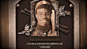 1990 Upper Deck Ken Griffey Jr by Here U0027s What Ken Griffey Jr U0027s Hall Of Fame Plaque Should Look Like
