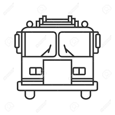 Fire Engine Linear Icon. Firefighting Truck. Thin Line Illustration ... Fire Truck Clipart Free Truck Clipart Front View 1824548 Free Hand Drawn On White Stock Vector Illustration Of Images To Color 2251824 Coloring Pages Outline Drawing At Getdrawings Fireman Flame Fire Departmentset Set Image Safety Line Icons Lileka 131258654 Icon Linear Style Royalty 28 Collection Lego High Quality Doodle Icons By Canva