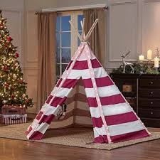 12 Ft Christmas Tree Sams Club by Amazon Com Turtleplay 6 U0027 Kids Teepee With Led Light Pink Toys