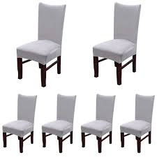 Best Rated In Dining Chair Slipcovers & Helpful Customer Reviews ... Buy Chair Covers Slipcovers Online At Overstock Our Best Parsons Chair Slipcover Tutorial How To Make A Parsons Elegant Slipcover For Ding Room Chairs Stylish Look Homesfeed How Fun Are These Slipcovers From Pier 1 20 Awesome Scheme Ready Made Seat Table Rated In Helpful Customer Reviews With Arms 2081151349 Musicments Transformation Without Sewing Machine Build Basic Decorating Gorgeous Shabby Chic For Lovely Fniture