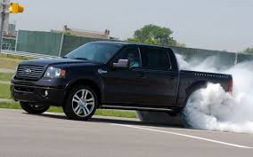 Harley-Davidson Edition Ford F-150 Quietly Phased Out For 2013 Photo ...