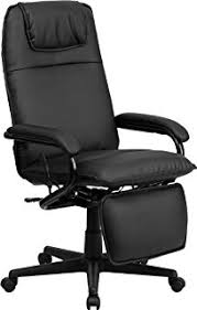 Reclining Gaming Chair With Footrest by Amazon Com Viva Office Fashionable High Back Bonded Leather