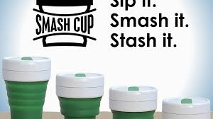 The Stojo Pocket Cup F K A Smash Is Leak