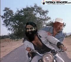 Baba Ramdev Anna Hazare Funny Pic