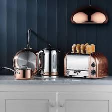 Buy Dualit NewGen Toaster 2 Slice Copper Online At Johnlewis