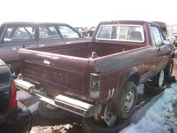 Junkyard Find: 1982 Volkswagen Rabbit Pickup - The Truth About Cars