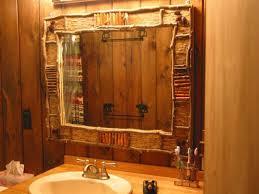 Rustic Industrial Bathroom Mirror by Bathroom Rustic Bathroom Mirrors 32 Epic Metal Mirrors For