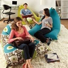 Super Bungee Chair Round By Brookstone by Brookstone Chairs Foter