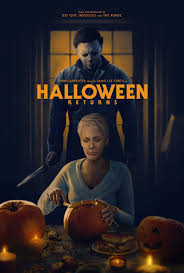 Who Plays Michael Myers In Halloween 5 by Cool Halloween Fan Art Brings Laurie And Michael Together For 2018