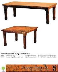 Dining Tables Camino Collection Digital Catalogpdf