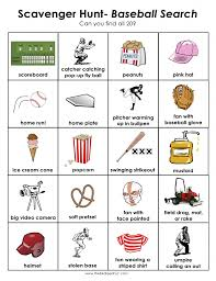 Scavenger Hunt For Kids: Baseball Search | #printable ... Selfie Scavenger Hunt Birthdays Gaming And Sleepover 25 Unique Adult Scavenger Hunt Ideas On Pinterest Backyard Hunts Outdoor Nature With Free Printable Free Map Skills For Kids Tasure Life Over Cs Summer In Your Backyard Is She Really Printable Party Invitation Orderecigsjuiceinfo Pirate Tasure Backyards Pirates Rhyming Riddle Kids Print Cut Have Best Kindergarten
