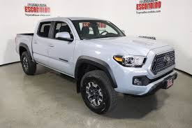 New 2019 Toyota Tacoma 2WD TRD Off Road Double Cab Pickup In ... 2019 Ram 1500 Laramie Crew Cab 4x4 Review One Fancy Capable Beast Cab Pickups Dont Have To Be Expensive Rare Custom Built 1950 Chevrolet Double Pickup Truck Youtube 2018 Jeep Wrangler Confirmed Spawn 2017 Nissan Titan Pickup Truck Review Price Horsepower New Frontier Sv Midnight Edition In 1995 Gmc Sierra 3500 Item Bf9990 S 196571 Dodge Crew Trucks Pinterest Preowned Springfield For Sale Hillsboro Or 8n0049 2016 Toyota Tundra 2wd Sr5 2010 Tacoma Double Stock Photo 48510