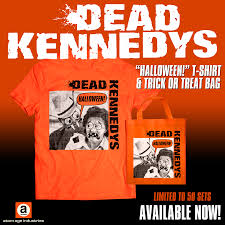 DEAD KENNEDYS LIMITED EDITION