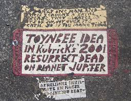at last toynbee the movie or is fiction stranger than life
